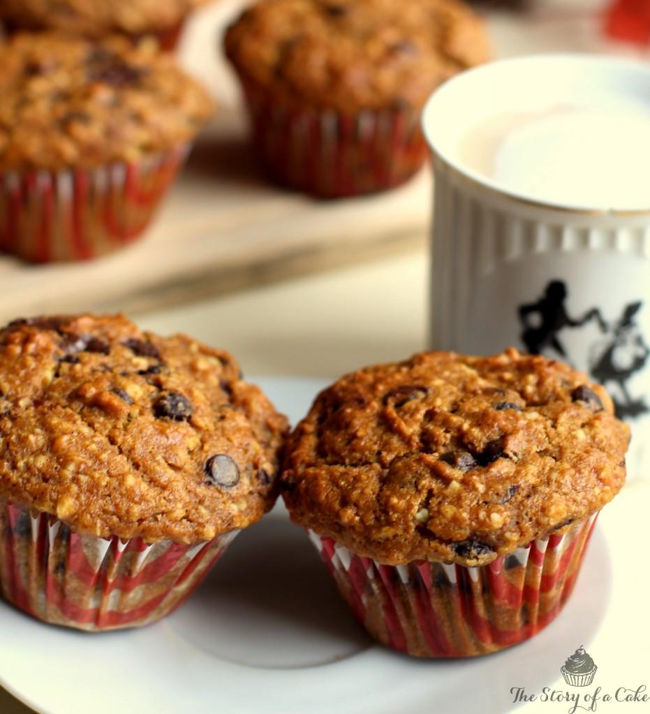 tekvicove muffiny 9