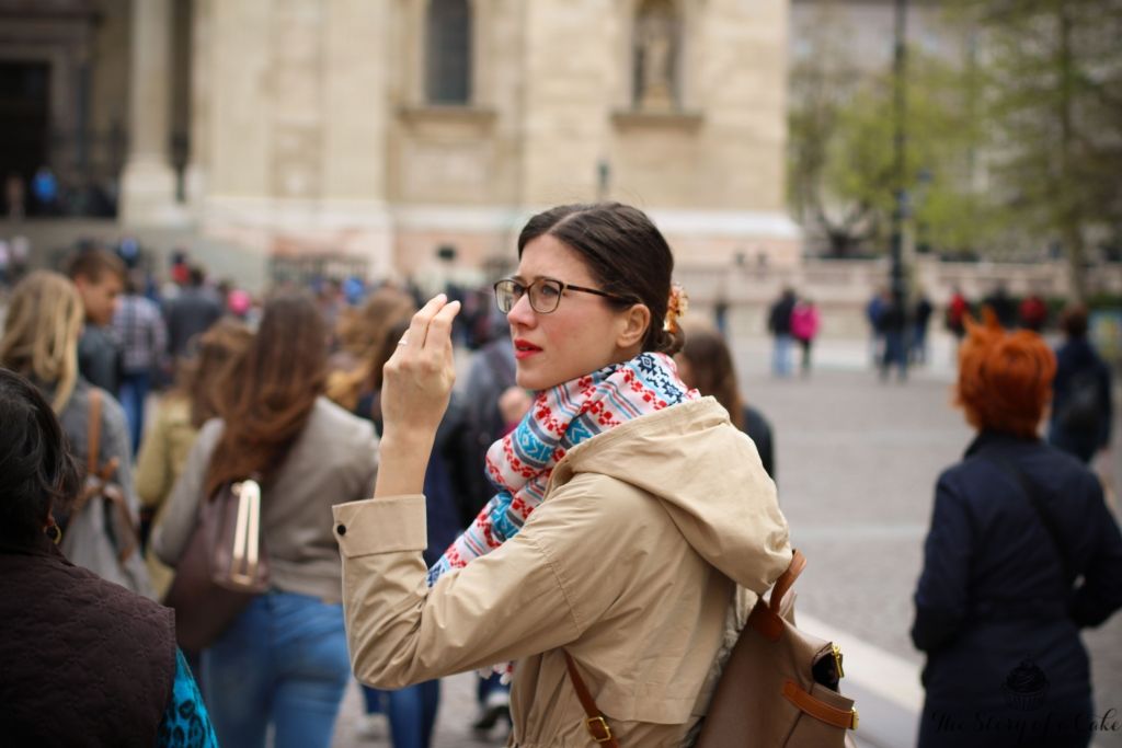 Na výlete v Buda aj Pešti…