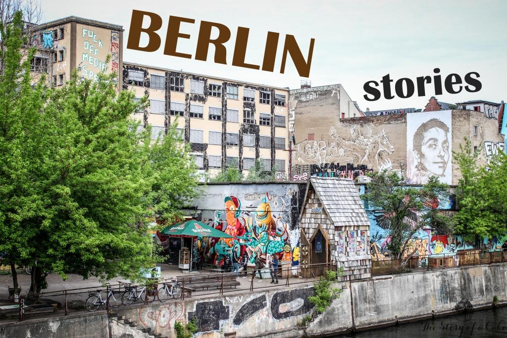 BERLIN stories