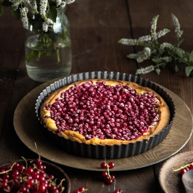 Recept na rychly tradicny ovocny kolacik uz na blogu