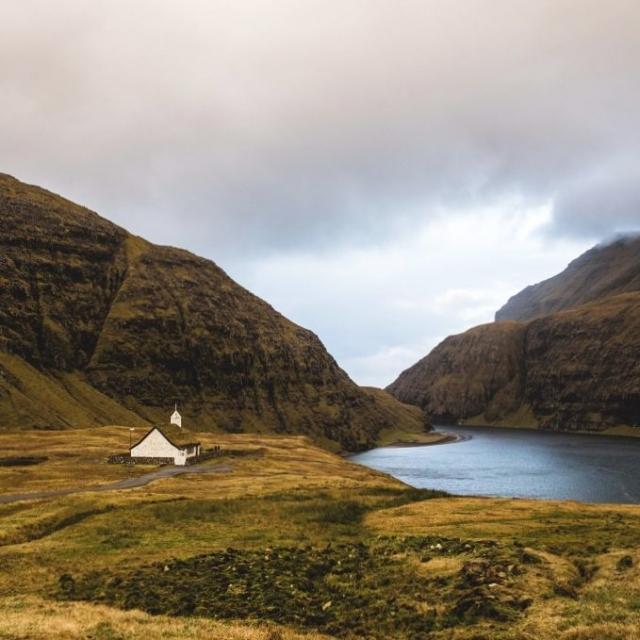Na Faerskych ostrovoch su taketo vyhlady na kazdom kroku Neverite?hellip