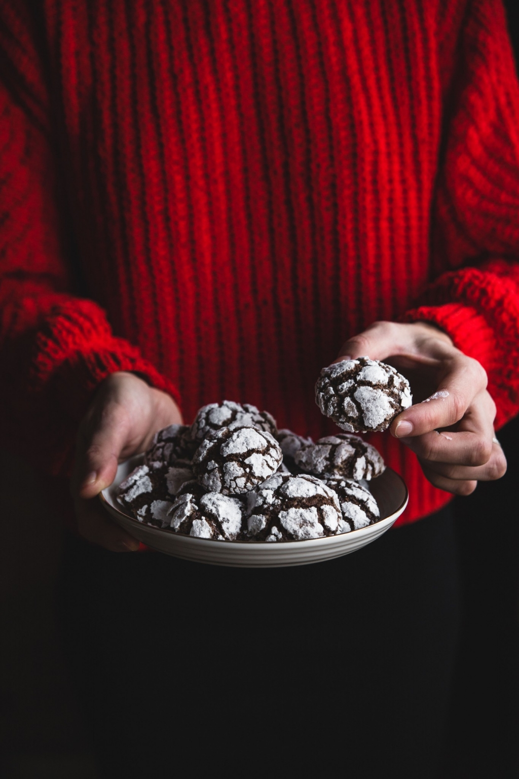 """Opité"" crinkles"