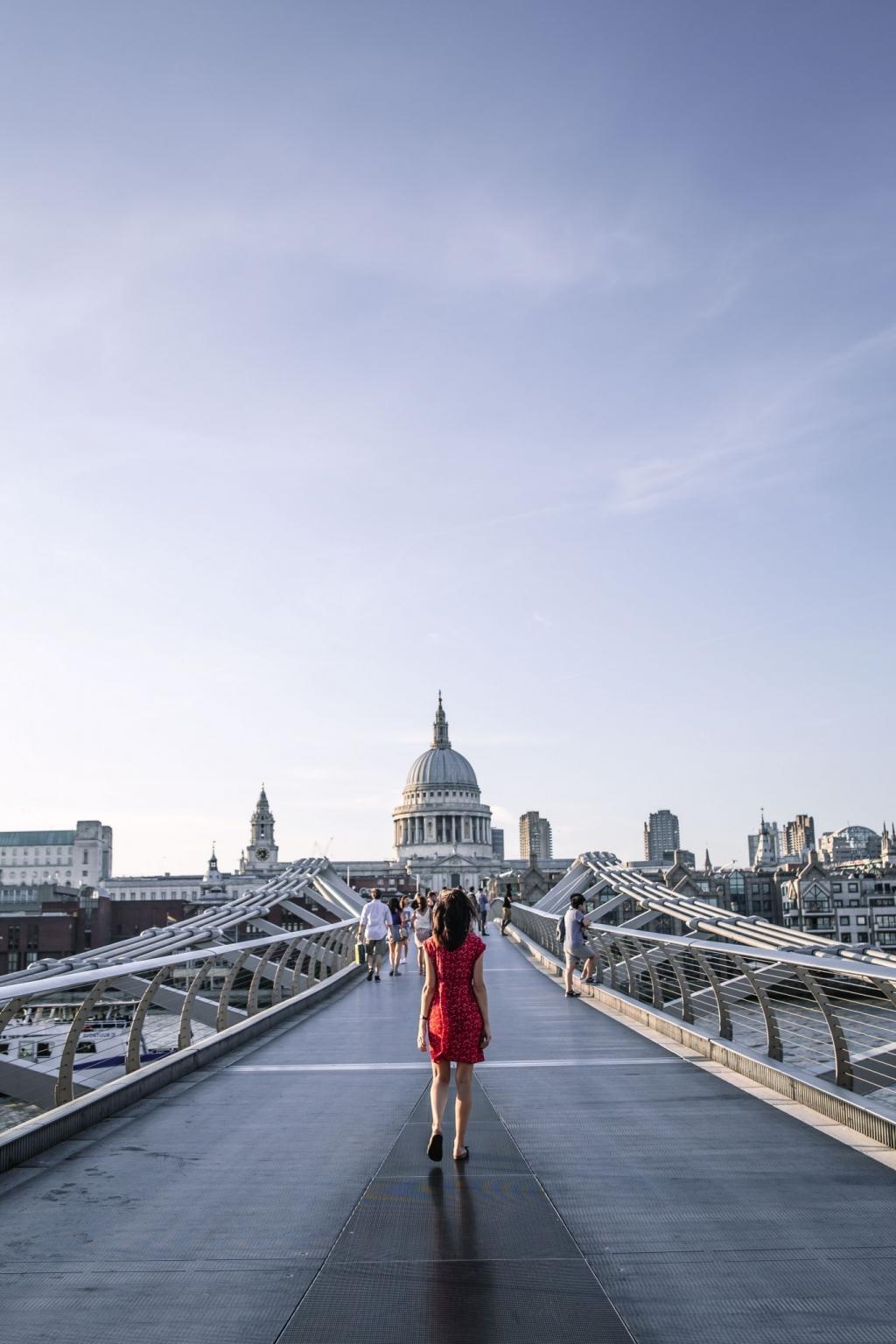 Ako sme objavili Londýn