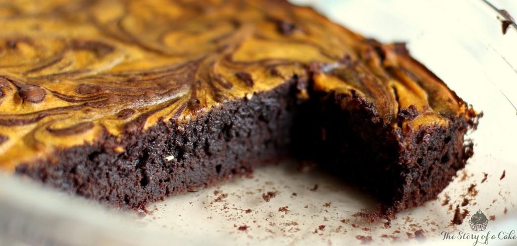 cokoladove tekvicove brownies 5