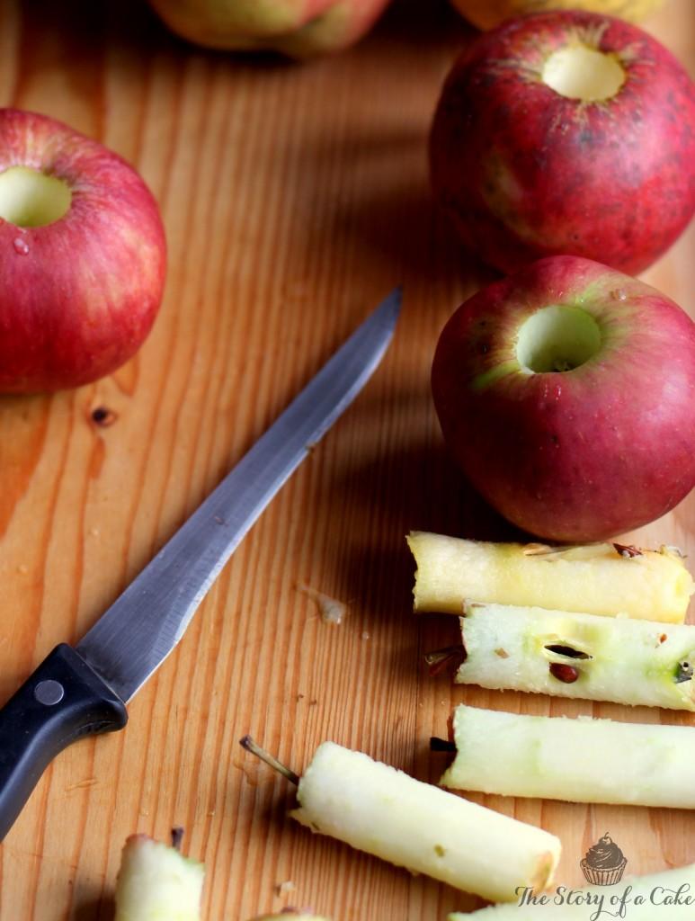 jablkova galette 2