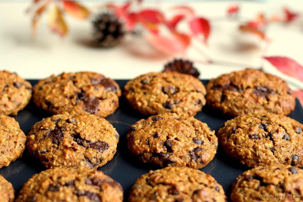 tekvicove muffiny 4