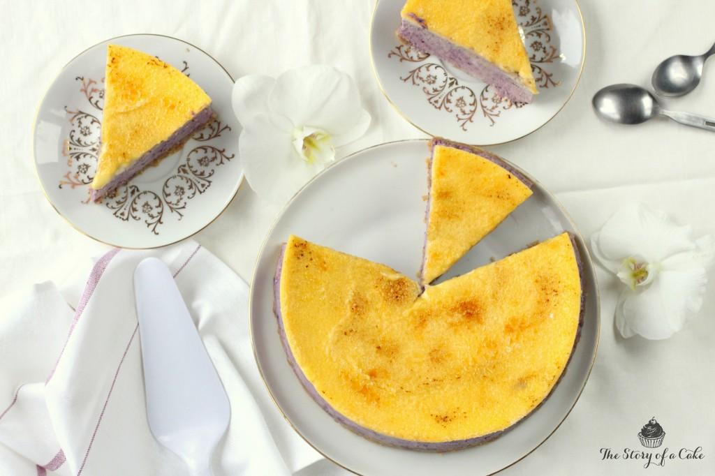 creme brulee cheesecake10