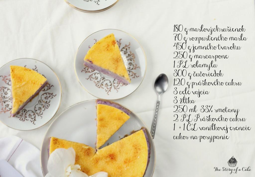 creme brulee cheesecake11