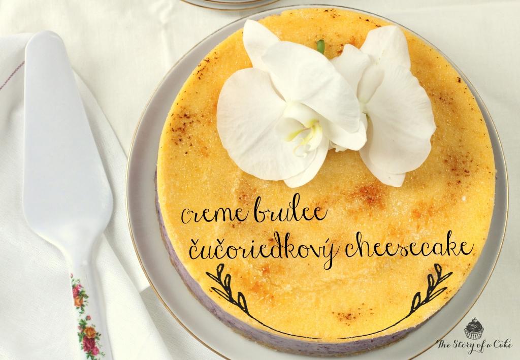 creme brulee cheesecake3