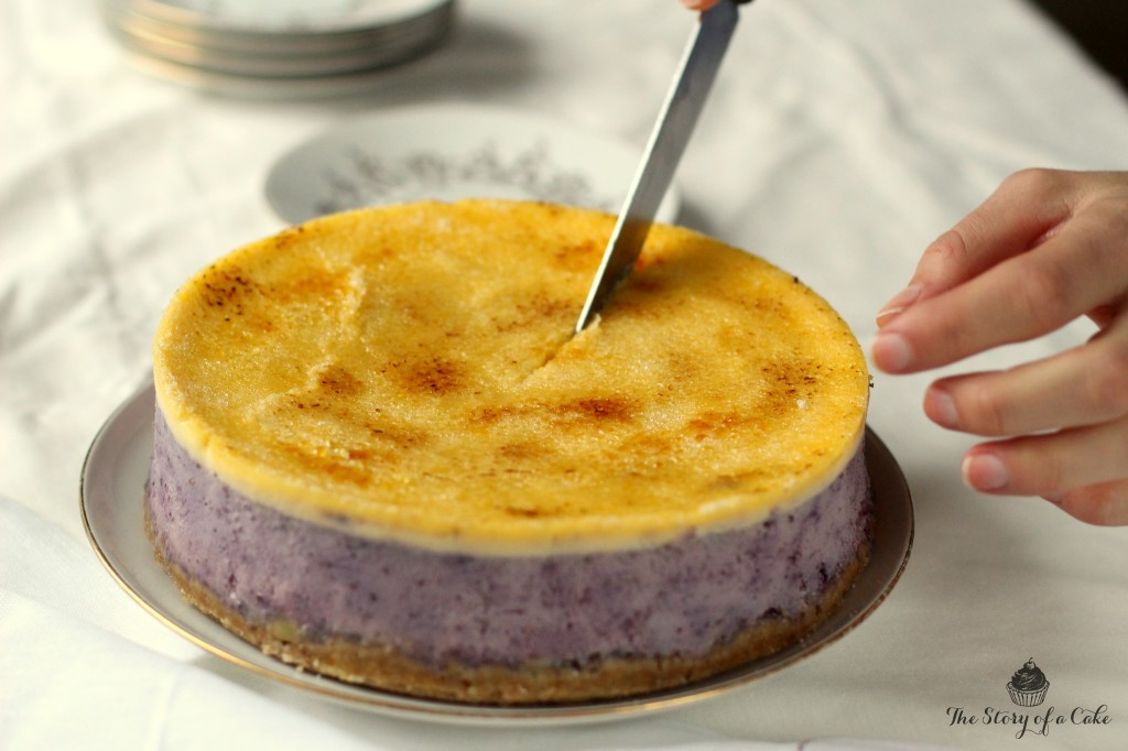 creme brulee cheesecake6