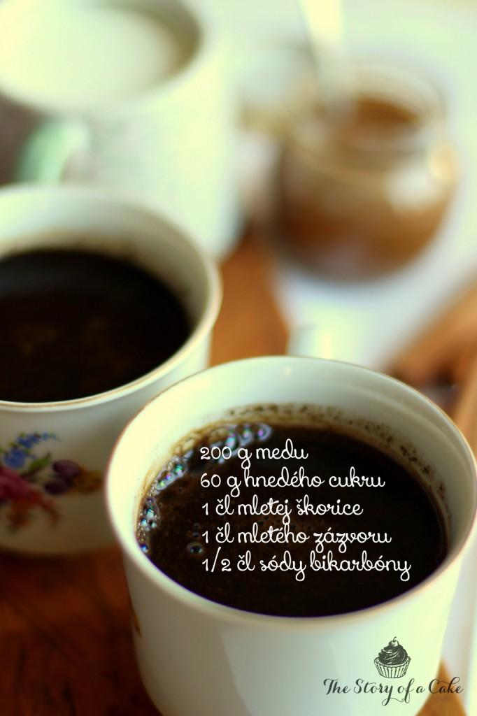 pernikovy sirup recept