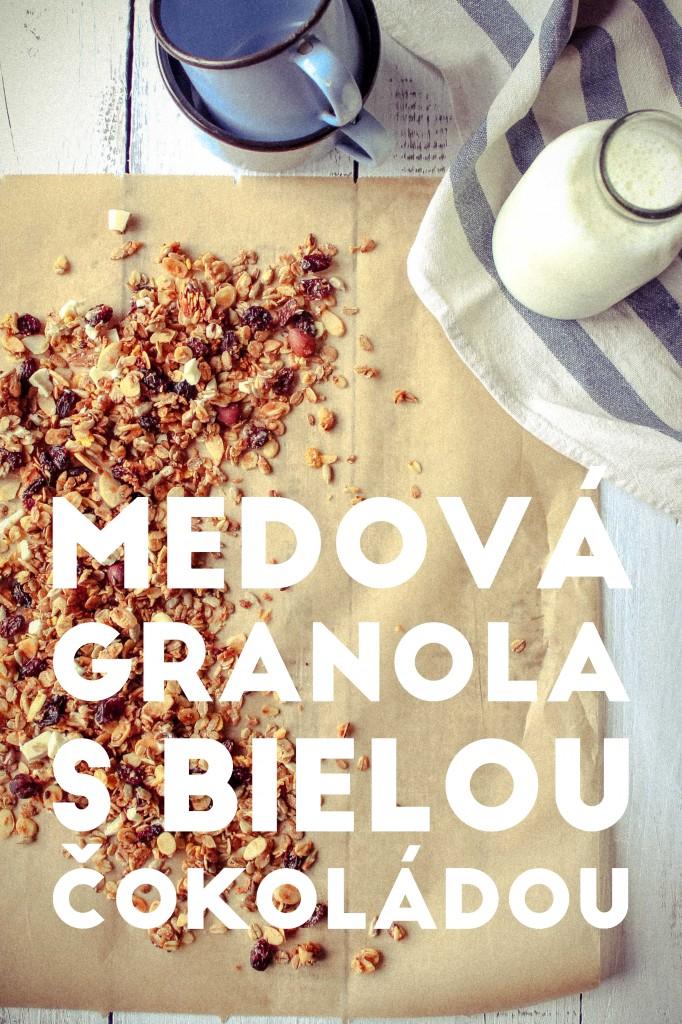 granola uvod
