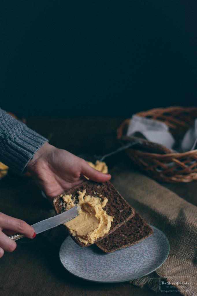Tekvicové maslo
