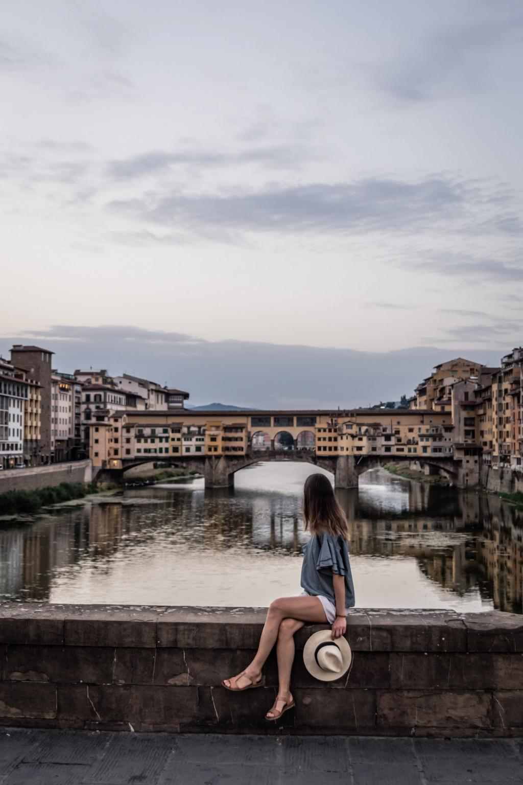 Taliansky roadtrip (časť 2)