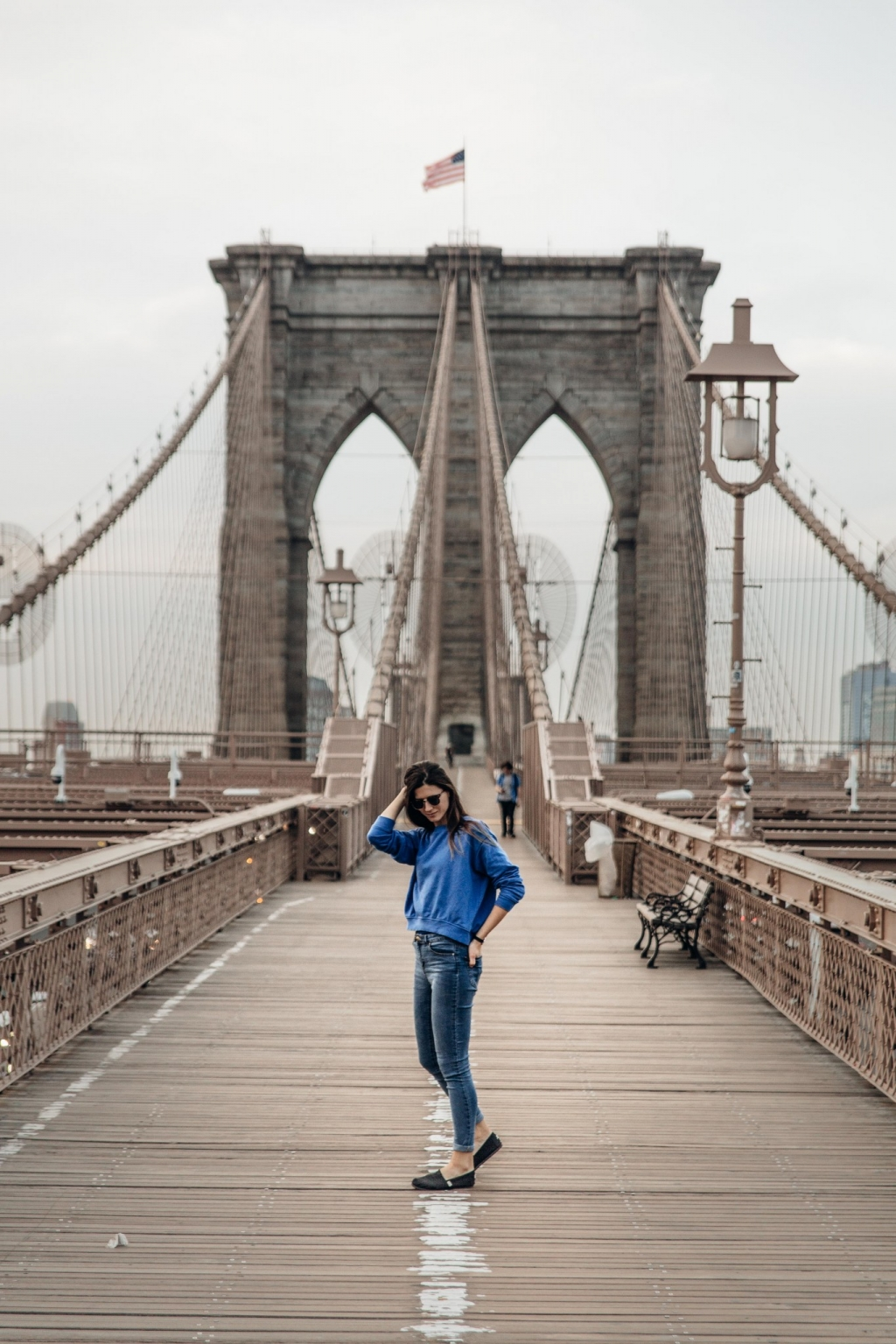 2 dni v New York City