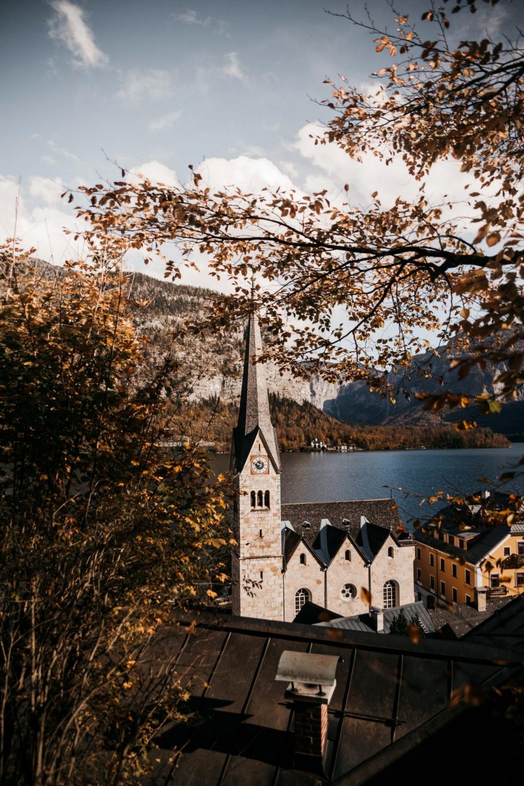 Jesenný trip do Nemecka a Rakúska